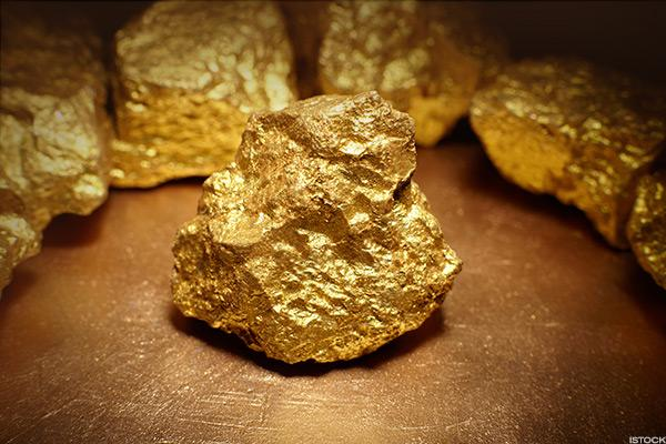 Real gold coins