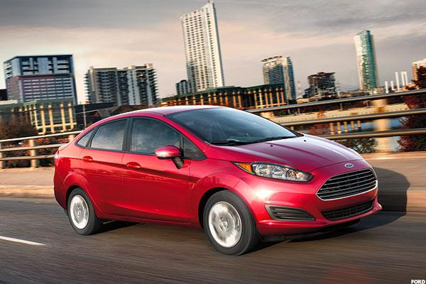 Ford and GM Post Sales Declines in July as Demand Softens