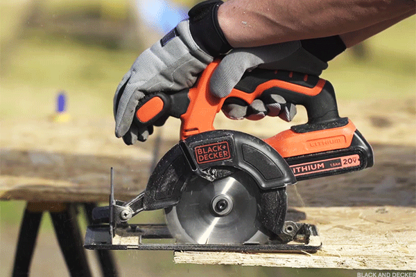 Stanley Black & Decker CEO Says He Has the Tools to Double Revenue in 6 Years