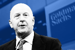 Goldman Sachs' Blankfein Expects David Solomon Will Take Over as Chief Executive