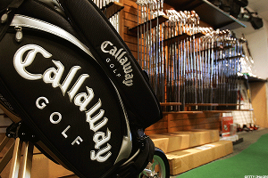 Callaway Golf (ELY) Stock Gains on Q3 Results, Guidance