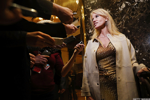 Government Ethics Watchdog Recommends Conway Be Disciplined Over Ivanka Sales Pitch