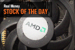 Still Processing AMD Earnings? Analysts Advise Keeping the Faith