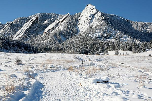 11 Best Places to Live in Colorado