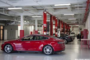 Tesla's Growth Goals Reportedly Face Regulatory Hurdle