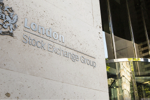 Euronext Stock Rises as It Pursues Acquisition From London Stock Exchange