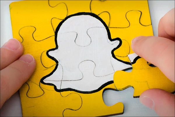 Can Overshadowed Snap Have Its Own 'Wow' Moment?