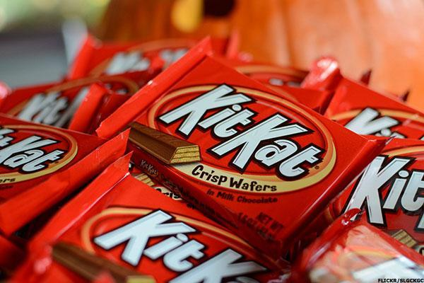 Nestle Reiterates 2016 Guidance as First-Half Sales Growth Disappoints