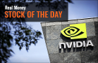 Nvidia Is Poised to Try the Upside at Some Point - Only Buy Strength