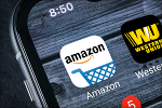 Amazon and Western Union Launch Pay-With-Cash Service in U.S.