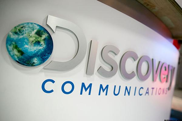 Discovery Communications and Scripps Networks in Talks to Join Forces: WSJ