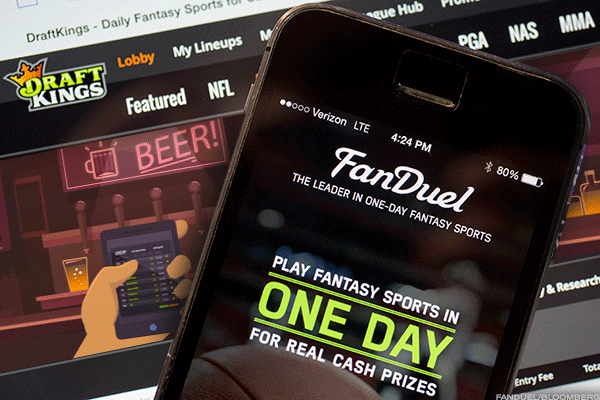 FanDuel, DraftKings Call Off Merger in Face of Stiff Regulatory Scrutiny