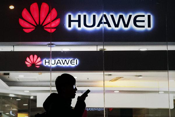 Huawei Trade Restrictions Are Hurting Some U.S. Chip Suppliers More Than Others