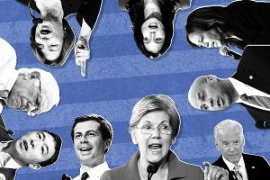 Democratic Presidential Debate - Live Blog