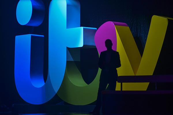 ITV's Revenue Caution Hits European Media Sector
