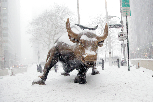 Bulls' Winter of Discontent: Cramer's 'Mad Money' Recap (Wednesday 3/7/18)