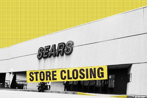 Sears Spirals Toward Delisting Heres What That Means Thestreet