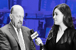 Are We Seeing the Future of 5G? Jim Cramer on Qualcomm, Disney and the Trade War