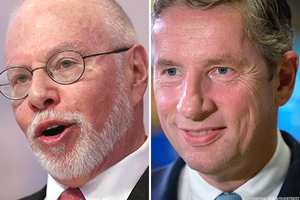 Paul Singer Pulls Out All the Stops in Battle for Arconic