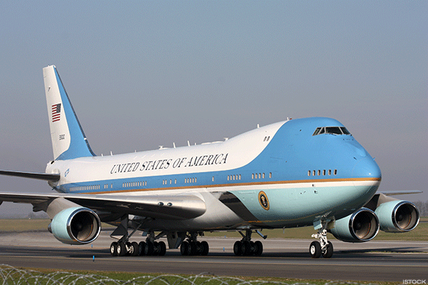 Boeing's New Air Force One to Face Increased Scrutiny