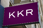 KKR Profit Fell 24% Last Quarter, Less Than at Private-Equity Rival Blackstone