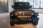 Jeep Wrangler: Checking Out Motor Trend's SUV of the Year