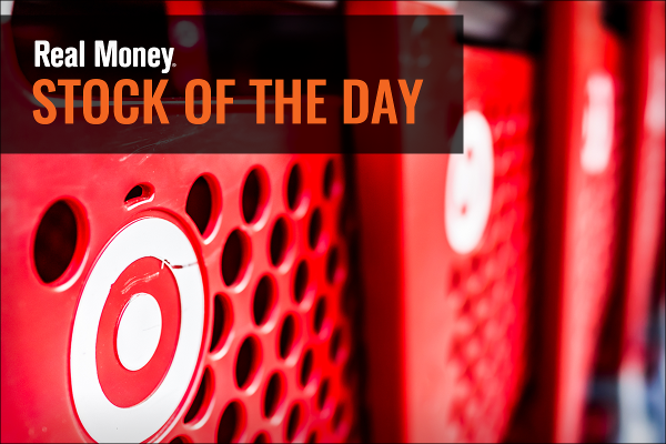 Target Hits a Bullseye With Latest Results and Shares Surge