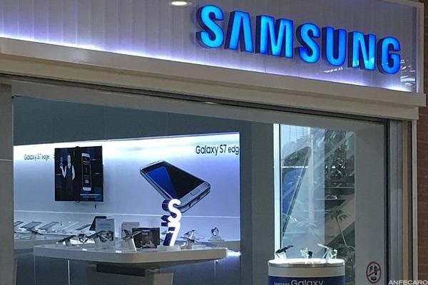 Samsung Beats Earnings Expectations on Boosts From Chips and Displays