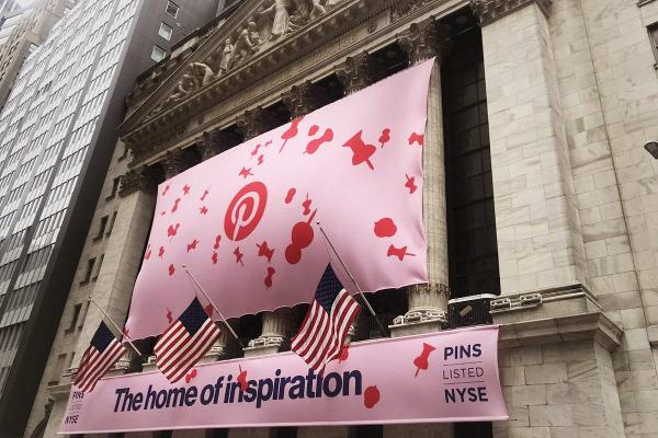 Pinterest's Earnings Report Doesn't Justify Pressing the Panic Button