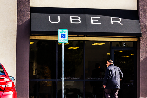 In 18 Months People Will Forget How Toxic Uber Is, Jim Cramer Says