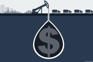 Oil Prices Slide as Increase in Gasoline Stockpiles Offsets Crude Inventory Draw