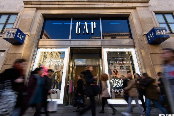 Gap CEO Peck: 'We Still Have a Lot of Work to Do'