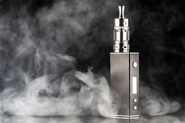 2010: The United States Air Force Declares E-Cigarettes a Tobacco Product