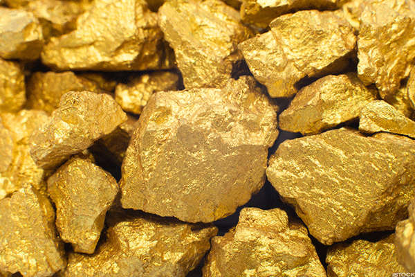 Yamana Gold Downgraded at BofA/Merrill Lynch