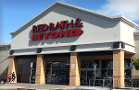 Is Bed Bath & Beyond Back? What the Charts Say