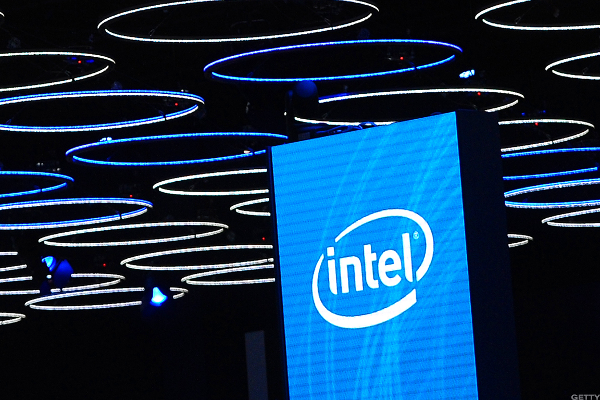 Jim Cramer: Intel Is in No Man's Land