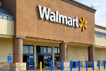 Walmart's Edge: Locations Galore