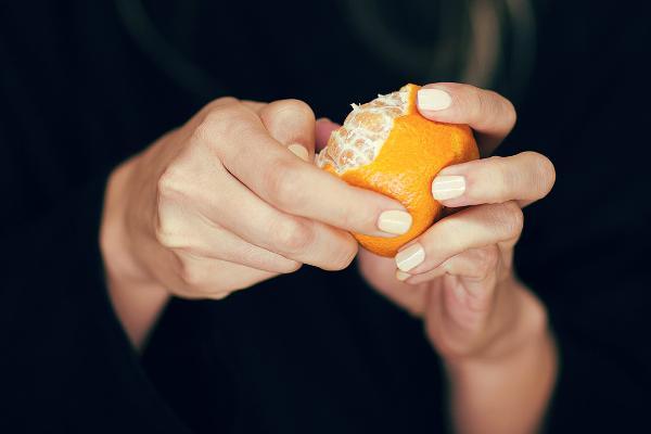 23. Tangerines