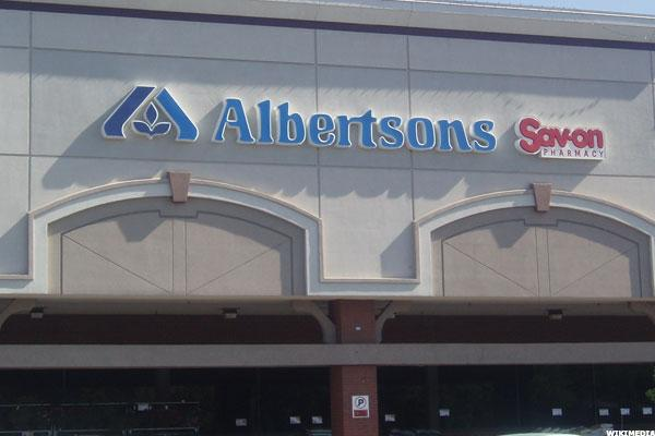 Albertsons Near Deal to Buy Price Chopper