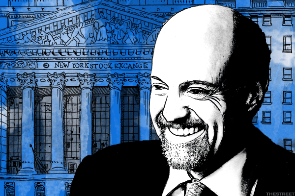 Jim Cramer: We Have Some Strong Opportunities to Make Some Money Here