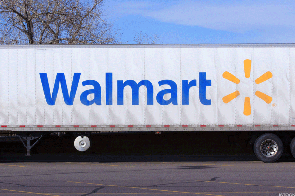 Walmart Tacks on Another E-Commerce Company in the Hopes of Crushing Amazon