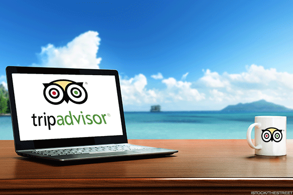 TripAdvisor Investors Should Book Elsewhere