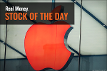 Chart of the Day: Winners and Losers Amid Apple's Slide