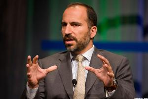 Expedia's (EXPE) Q4 Room-Night Growth Picking Up Speed, CEO Khosrowshahi Says