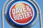 Dave and Buster's No Longer PLAYing Around