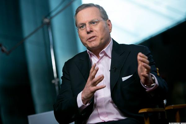 Discovery's David Zaslav Shows It's Good to Be a Media CEO