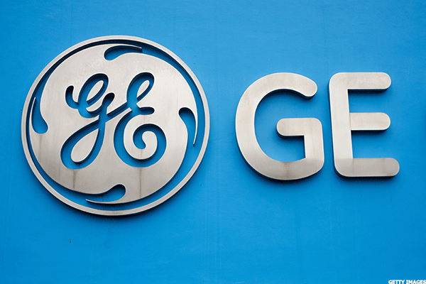 Will General Electric Buy Baker Hughes in a Megadeal? Plus Jim Cramer's Take