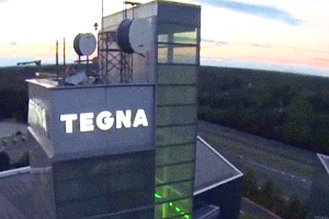 Tegna Rises on Report Apollo Is Pursuing the Broadcaster