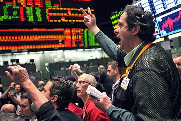 Why CBOE Is Down and a Good Way to Play It