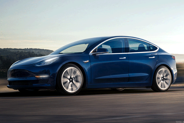 Are Tesla Model 3 Deliveries Finally Ramping Up?